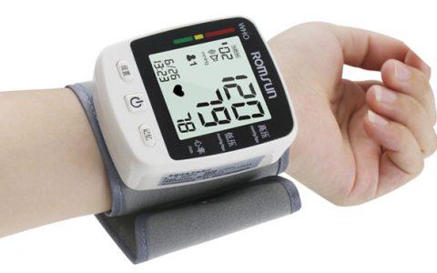 家用全自动高精准血压测量仪